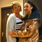 Александра Черно призналась в ненависти к Ольге Бузовой