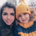 Алиана Устиненко и Александр Гобозов этот Новый год будут встречать вместе