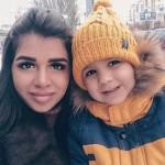 Алиана Устиненко приняла решение покинуть проект, чтобы быть рядом с сыном