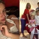 Елена Бушина тяжело переболела детской инфекцией на отдыхе за границей