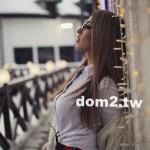 Каролина Миргородская уверила, что на Доме 2 нет наигранных образов