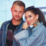 Литвиновы не покидали проект