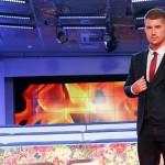 Роман Гриценко станет ведущим «Дом 2»