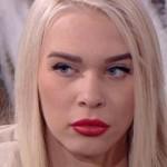 Шевцова просит Гуфа прийти на проект