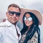 Валерия Фрост публично оскорбила Ирину Пинчук и Валерия Блюменкранца