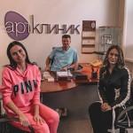 Виктория Романец готовится к новой пластической операции