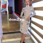 Юлия Ефременкова готовится к новой командировке