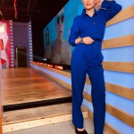 Элина Камирен заменит Ксению Бородину на «Доме 2»