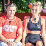 Илья Яббаров и Маргарита Ларченко уже успели разорвать помолвку