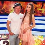 Илья Яббаров рассказал, на кого похож его новорожденный сын