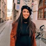 Катя Колисниченко ответила на вопросы о беременности