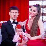 Супругов Дмитренко хотят  разлучить хотя бы на время
