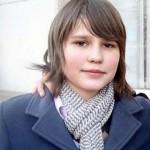 Все узнали, как Захар Саленко выглядел 10 лет назад