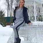 Юля Ефременкова считает, что только любовь позволяет закрыть глаза на недостатки