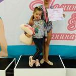 Ксения Бородина уверена, что ее дети всего добьются своим трудом и упорством