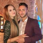 Леша Купин не видит в Безусе и Безбородовой конкурентов по свадебному конкурсу