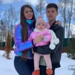 Оля Рапунцель вместе с родственниками ополчилась против Димы Дмитренко