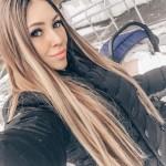 Савкина вернулась на проект