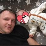 Все узнали, сколько получил Илья Яббаров за рождение сына