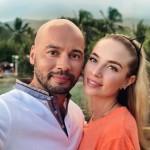 Андрей Черкасов очень волнуется и переживает за жену