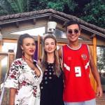 Даниил Сахнов признался, кто из ведущих ему больше нравится