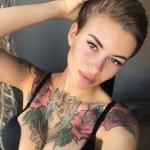 Елена Хромина шокировала новой стрижкой
