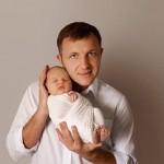 Яббаров о своем отсутствии на крестинах сына