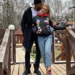 Зрители требуют исключить Юлию Ефременкову и Мондезира Свет-Амура из конкурса «Свадьба на миллион»