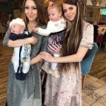Кто пиарится за счет ребенка Алены Савкиной?