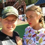 Марго и Яббаров против хейтеров