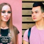 Милена Безбородова обвинила Антона Беккужева в своей безобразной истерике