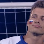 Михайлов собрался соперничать с Саленко