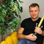На проект вернулся Илья Яббаров