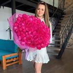 Оля Рапунцель стала Хозяйкой дома на проекте «Спаси свою любовь»