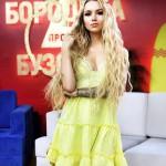 Вика Комиссарова покинула проект