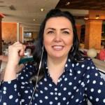 Ирина Михайловна рассказала о подготовке к свадьбе