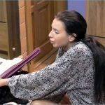 Клавдия Безверхова решила покинуть телепроект дом 2
